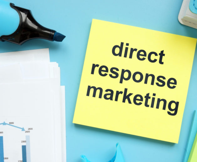 Brands Are Turning to Direct Response Marketing Amid Covid-19, Here's Why