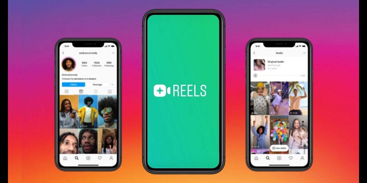 5 Things That Marketers Need To Know About Reels