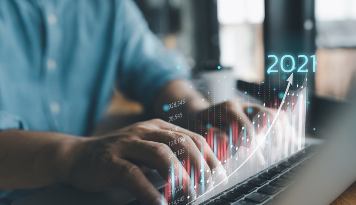 How to Stay on Top of Digital Marketing Trends in 2021